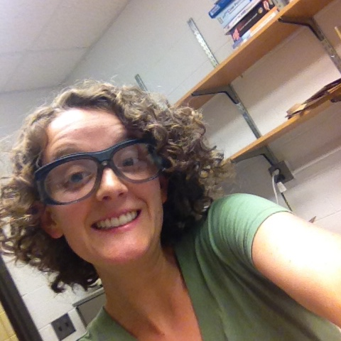 Tara Webster : Postdoc
